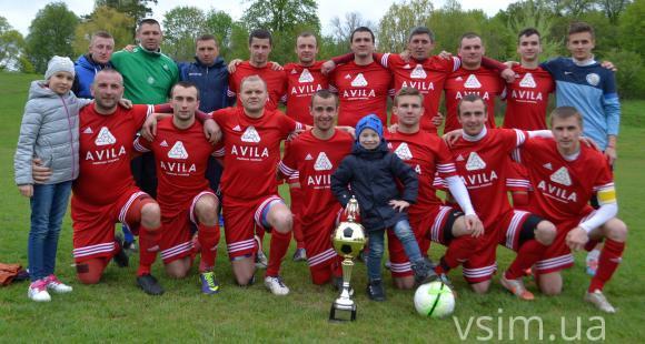 «Промінь» вшосте виграв Кубок Сідлецького